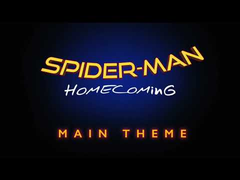 Spider-man: Homecoming Trailer Theme 2017