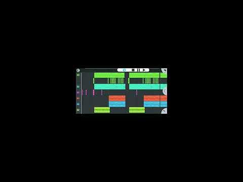 Dorman Manik - Borngin I ( Let It Be ) Versi Batak - REMAKE // FL Studio Mobile #1