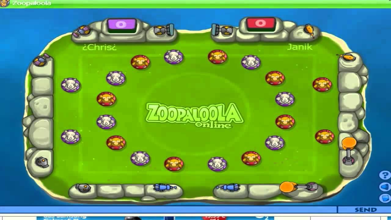 Icq Spiele Online
