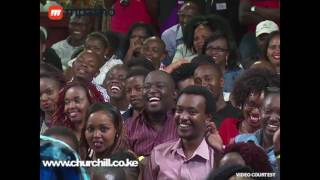 7 MOST MEMORABLE A.K.A (AYEIYA) MOMENTS ON CHURCHILL SHOW