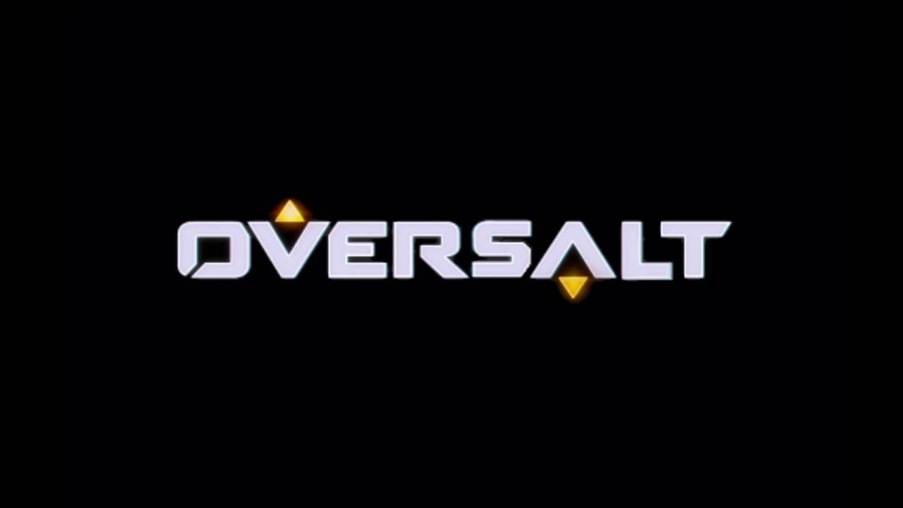 What to do if oversalt 30