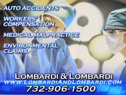 Lombardi & Lombardi- Criminal Law Attorneys, Edison, NJ