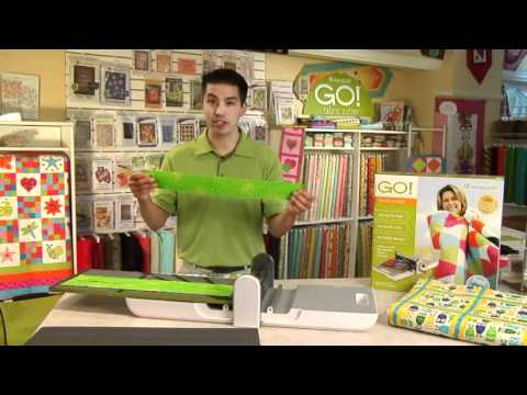 AccuQuilt GO! Sales Training Video