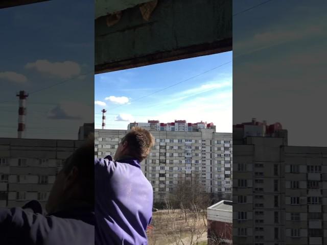 Смотреть видео Замена оконных рам в старом фонде на проспекте Энтузиастов