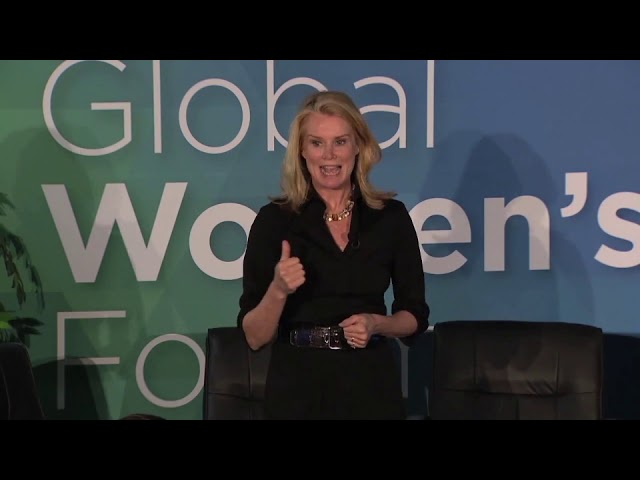 KATTY KAY: Confidence is a Choice