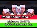 Download Mp3 ROBBI KHOLAQ TOHA VERSI TERBARU ~ AZ - ZAHIR