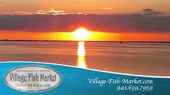 Village Fish Market & Restaurant - Punta Gorda, Florida