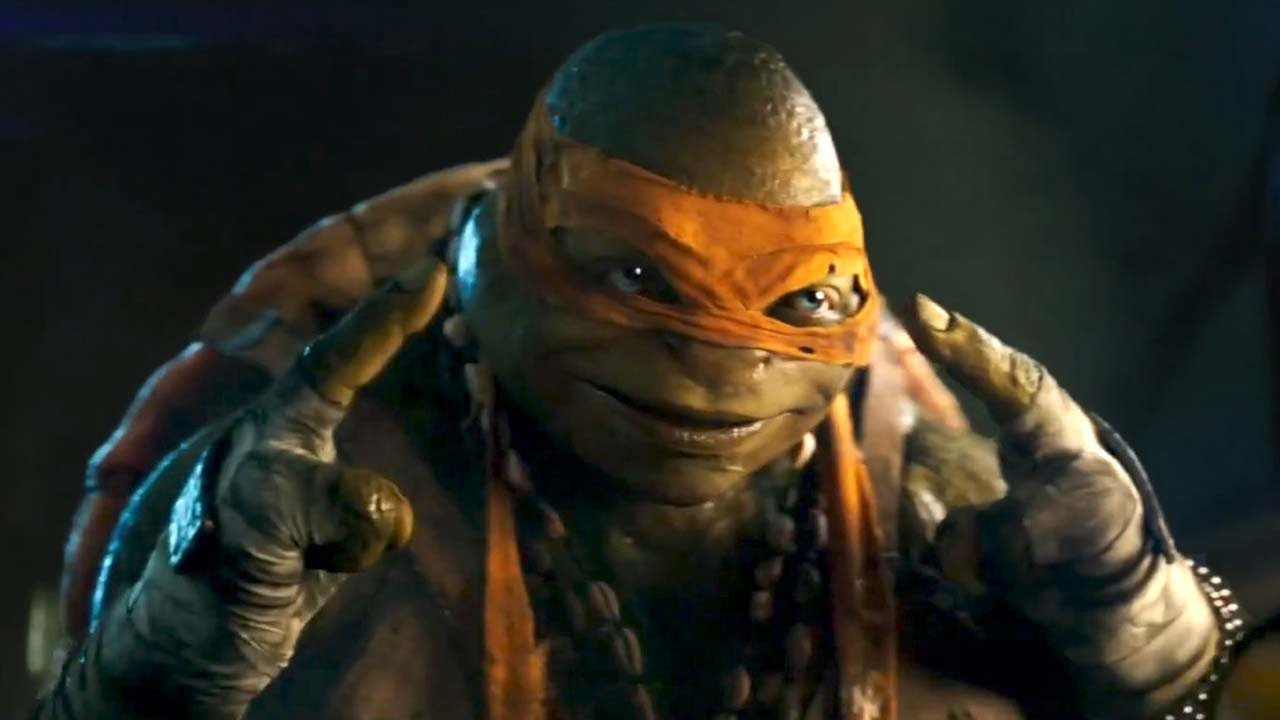 teenage mutant ninja turtles trailer 2014 youtube