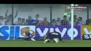 Neymar da Silva Santos Junior 2010-2011 HD byUdovenko