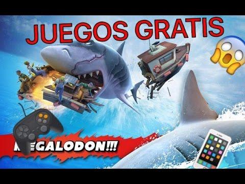 iphone gratis juegos