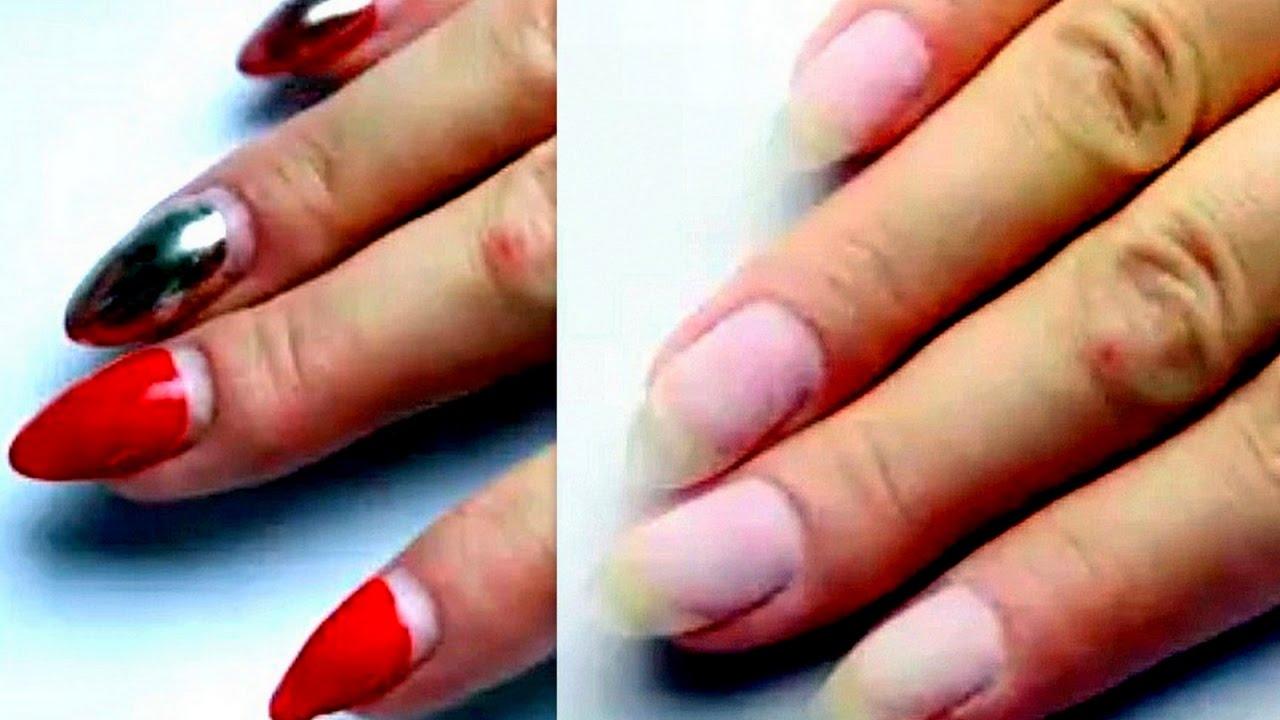 Manicure Zelowy Cena Papillon Day Spa