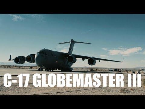 C-17 Globemaster   III Aviation Training