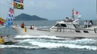 遊漁船「S2/エスツー」福岡玄界灘フィールド