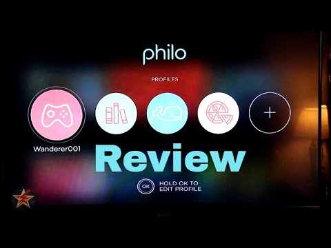 Philo TV (on Roku) Review