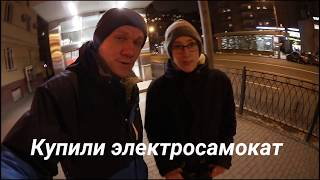 видео Электросамокат F-7 Premium