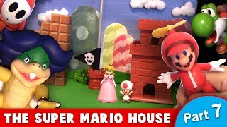 The Super Mario House - Part 7