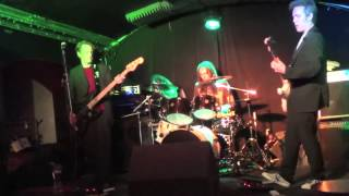 family of noise - galloping song @ The Voodoo Lounge, Stamford 18/04/14