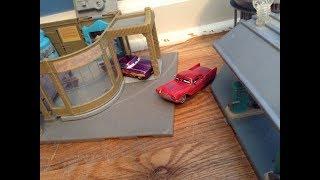 Cars Adventures 16-11-Ramone