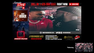 🔴Immediate Reaction Crawford Pulls Up On Spence Maurice Hooker Destroys Saucedo