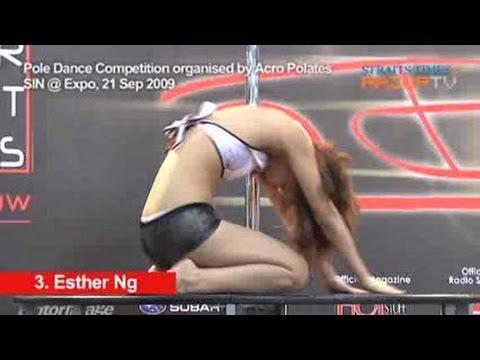 Pole Dancers Sex 86
