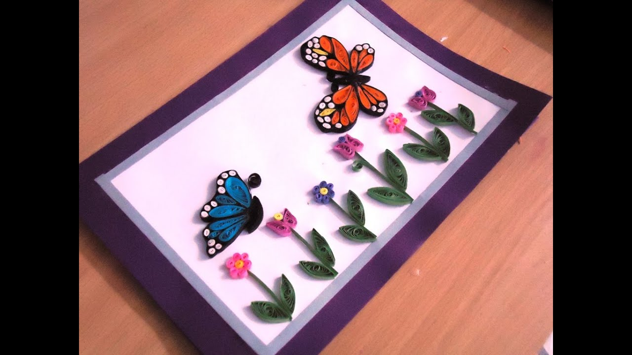 2 Easy Ways to Do Quilling with Pictures  wikiHow