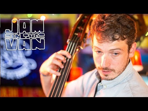 """SAMMY MILLER & THE CONGREGATION - """"Please Don't Stop The Beat"""" (Live at Telluride Jazz) #JAMINTHEVAN"""
