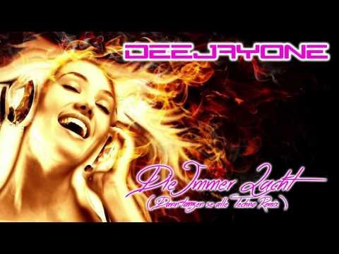 DeeJayOne - Die Immer Lacht ( Dann tanzen se alle Techno Remix )