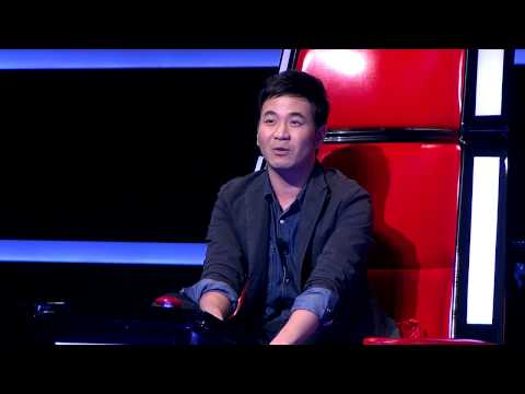 The Voice Thailand - ตุ๊กตา จมาพร - Kimi Ga Ireba Sorede Ii - 15 Sep 2013
