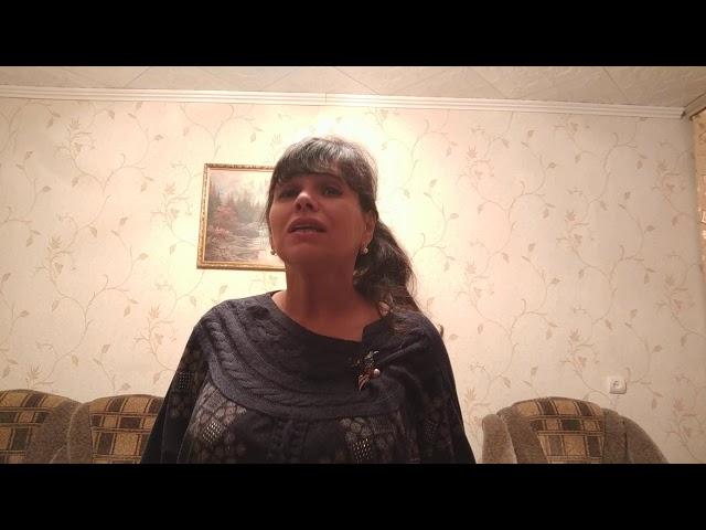 Изображение предпросмотра прочтения – ЛилияСвиридова читает произведение «Не говори: меня он, как и прежде, любит…» Ф.И.Тютчева