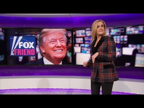 Fox & Friend | December 20, 2017 Act 1 | Full Frontal on TBS