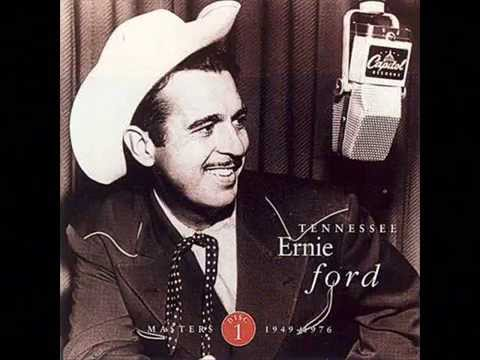 1251 Tennessee Ernie Ford - Tailor Made Woman
