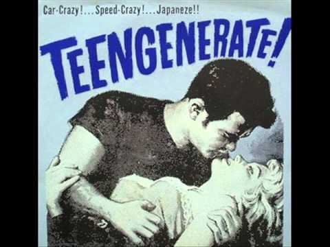 Teengenerate - Right Now