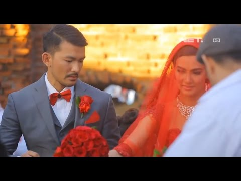 Exclusive #TheWedding Atiqah Hasiholan and Rio Dewanto Eps. 3 part 1 Mp3