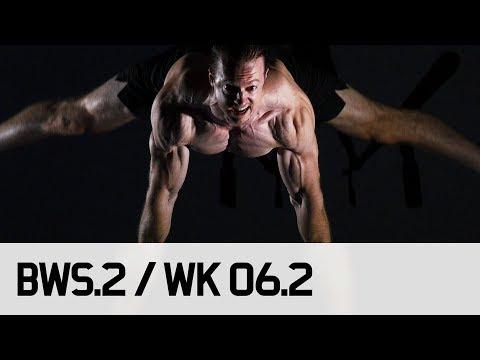 Metal Simba / STRONGER! BWS.2 / Week 6 [2/3]
