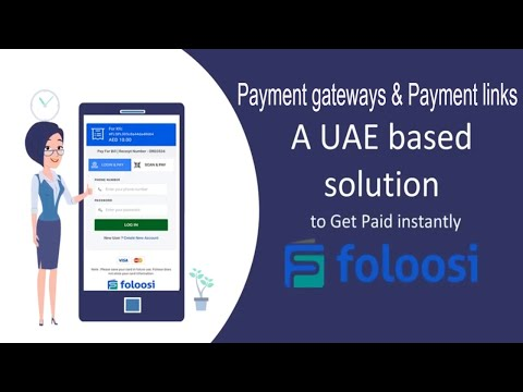 How To Create Payment Link Or Setup Payment Gateway Uae
