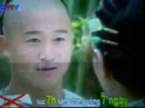 Nam Thiếu Lâm 36 phòng (tập 18)