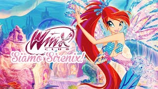 Winx Club 6: Siamo Sirenix! (Full Song)