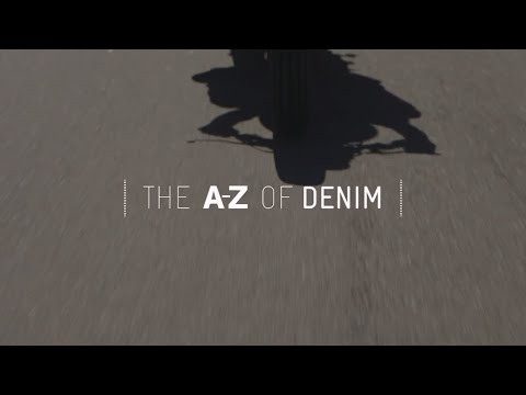 A-Z Of Denim | Cheap Monday
