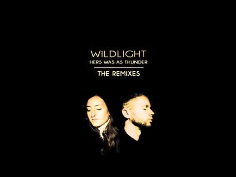 Wildlight  Twirl Me  Invisible Light Project Remix Jumpsuit Records