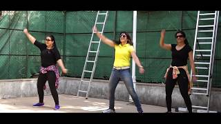 Lamberghini I Dance Fitness Choreography by Reshma Merchant I The Doorbeen ft Ragini