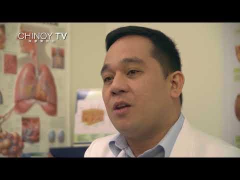 Chinoy Wellness Manila Doctors Hospital (IMSD)