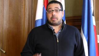 Regulación de medios en el Uruguay: garantizar juntos la libertad de expresión y la democracia