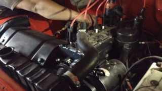 Jeep Gladiador '65 Motor a nuevo