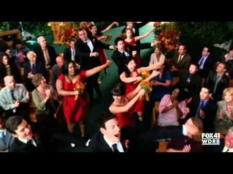My Top 50 Songs from Glee, Season 2 (50-26)