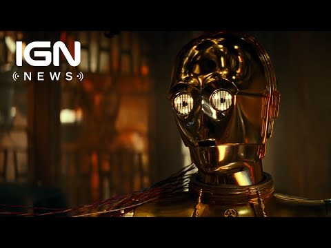 Star Wars: The Rise of Skywalker Makes KOTOR's Darth Revan Canon - IGN News