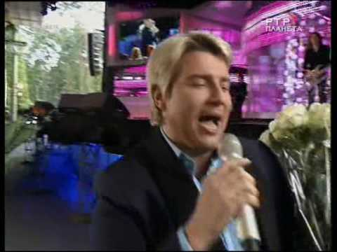 Николай Басков - Все цветы - Видео онлайн