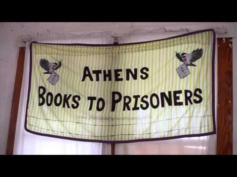 Athens Books to Prisoners - Home