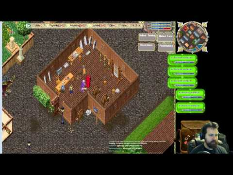 Ultima Online Lets Play PT 29