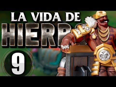 ELNEGROMADAKAFA con BRAUM TOP   LA VIDA DE HIERRO (Capítulo 9) ft OMERO SIPSON