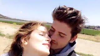 Bella Thorne | Snapchat Videos | May 23rd 2016 | ft Gregg Sulkin
